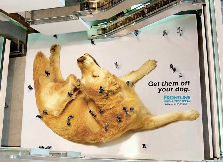 Guerrilla Marketing –  Has It Gone-Ape or AWOL? (Includes 40 Campaigns)